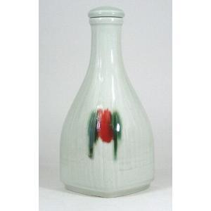 萬古焼き製D-1 デカンタ 焼酎、日本酒用|sake-gets