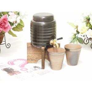 父の日限定A2 焼酎サーバーセット!|sake-gets