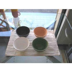 アンチィークみたいな色合いのおしゃれな茶碗4種類セット|sake-gets
