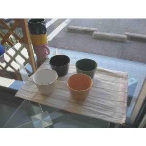 アンチィークみたいな色合いのおしゃれな小皿4種類セット|sake-gets