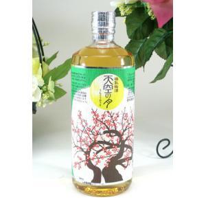 老松酒造 天空の月 樽熟梅酒 720ml|sake-gets