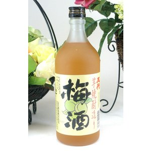 山元酒造 五代 梅酒 720ml|sake-gets