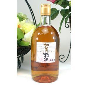 小堀酒造店 萬歳楽文蔵梅酒 720ml|sake-gets