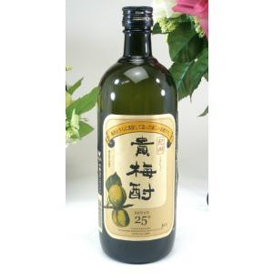 中野BC 紀州 貴梅酎 25度 720ml|sake-gets