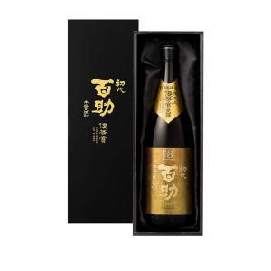 贈り物 優等賞 百助25度(優等賞受賞酒 百助25度1800ml×1)バレンタイン|sake-gets