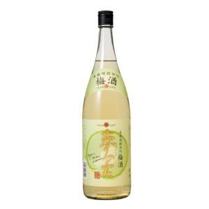 神楽酒造  梅酒 夢の実  1800ml|sake-gets