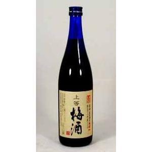 本坊酒造 星舎 無添加 上等梅酒 720ml sake-gets