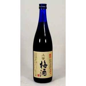 本坊酒造 星舎 無添加 上等梅酒 720ml|sake-gets