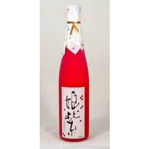 壱岐焼酎 姫紫 500ml sake-gets