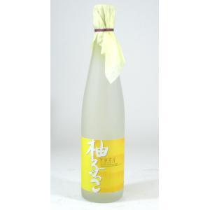 柚子っこ ゆずリキュール 500ml sake-gets