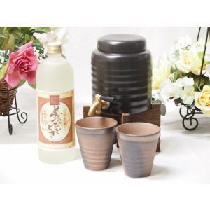 焼酎サーバー豪華セット(限定品 井上酒造 夢のひととき 25度 720ml ) sake-gets