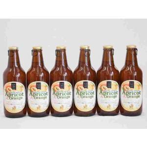 フルーツドラフト アプリコット&オレンジ 発泡酒 金しゃちビール(愛知県)330ml×6本 sake-gets