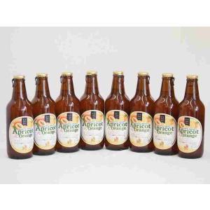 フルーツドラフト アプリコット&オレンジ 発泡酒 金しゃちビール(愛知県)330ml×8本 sake-gets