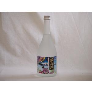 しそ香るお酒 鍛高譚 北海道白糠町特産しそ使用20度 720ml×1本|sake-gets