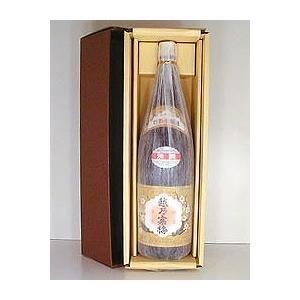 一升瓶用1本化粧箱|sake-gets