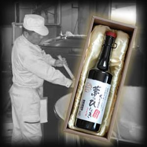 限定 井上酒造 プレミアム5年長期熟成麦焼酎 夢のひととき 30度 720ml|sake-gets