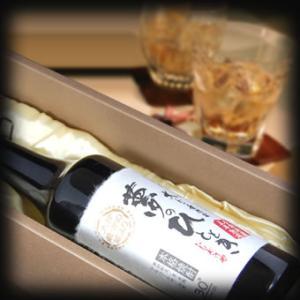 限定 井上酒造 プレミアム5年長期熟成麦焼酎 夢のひととき 30度 720ml|sake-gets|02