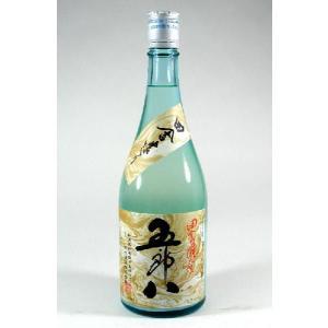 菊水酒造 にごり酒 「五郎八」 720ml|sake-gets