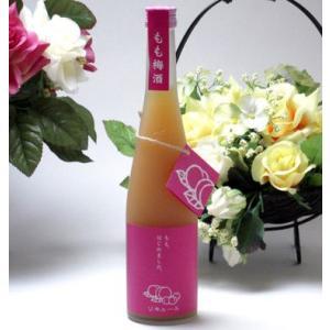 モンドセレクション金賞受賞 篠崎 国産厳選桃使用 もも梅酒はじめました。 500ml|sake-gets