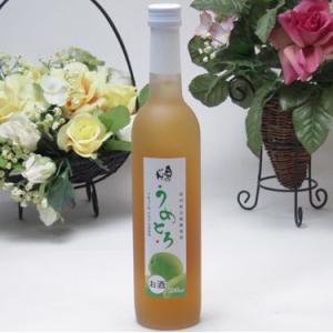 完熟梅の味わいと日本酒のうまみをたっぷりの梅リキュール うめとろ500ml 7%奥の松酒造(福島県)バレンタイン|sake-gets