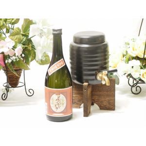 緊急福袋10セット限定 焼酎サーバーセット(芋焼酎 夢のひととき720ml)|sake-gets