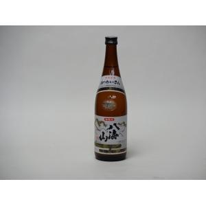 特選日本酒セット 八海山 本醸造 720ml 1本|sake-gets