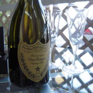 ワインセット ドンペリ飲み比べ5本セット(ドンペリニヨン ギフト箱付 白 正規輸入品750ml+世界の厳選スパークリングワイン( sake-gets 04