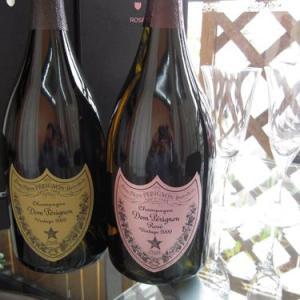 ドンペリ飲み比べセット(ドン ペリニヨン ロゼ750ml  [正規輸入品・箱付き]ドンペリニヨン ギフト箱付 白 正規輸入品75|sake-gets|06