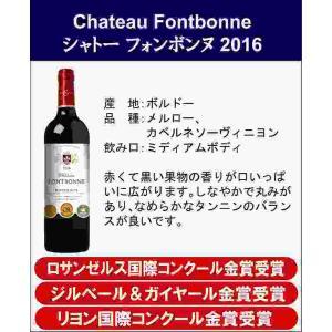 ALLダブル金賞受賞 ソムリエ厳選 フランス・ボルドー産赤ワイン6本セット 750ml×6本|sake-gets|07