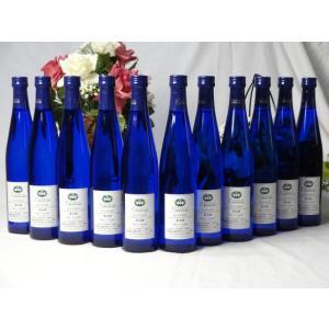 シャンモリ甘口ワイン11本セット(ナイアガラ11本) 国産ぶどう100%使用 500ml×11本 盛...
