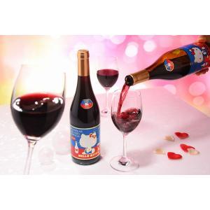 2020年解禁ラストハローキティー ボージョレ・ヴィラージュ・ヌーヴォー赤ワイン750ml×1本(ボジョレヌーボ)盛田甲州ワイナリー|sake-gets