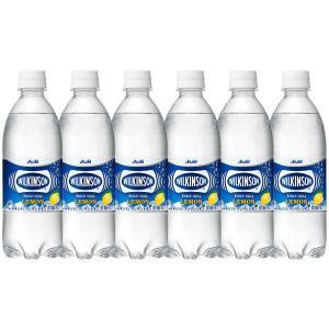 アサヒ飲料 ウィルキンソン タンサン レモン 炭酸水 WILKINSON 無糖0cal 500ml×...