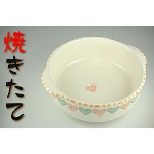 ハート丸大(グラタン8)バレンタイン|sake-gets