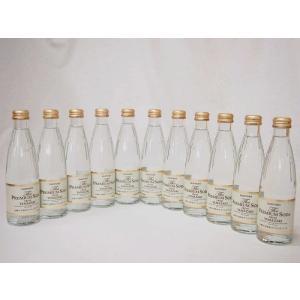 プレミアムソーダ 山崎の天然水でつくったソーダ サントリー 瓶240ml×11 sake-gets