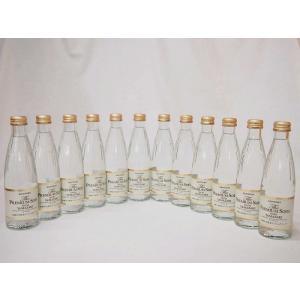 プレミアムソーダ 山崎の天然水でつくったソーダ サントリー 瓶240ml×12|sake-gets