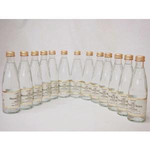 プレミアムソーダ 山崎の天然水でつくったソーダ サントリー 瓶240ml×13|sake-gets