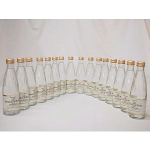 プレミアムソーダ 山崎の天然水でつくったソーダ サントリー 瓶240ml×16|sake-gets