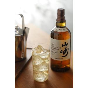 サントリーウイスキー 山崎 シングルモルト ギフトボックス付 43度 yamazaki whisky 700ml(ギフト対応可)バレンタイン|sake-gets|03