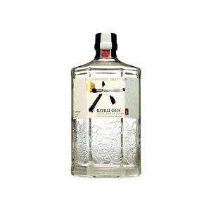 サントリー ジャパニーズクラフトジン ROKU(六) 47度 700ml|sake-hunter