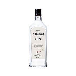 ウィルキンソン(ウヰルキンソン) ジン 37度 720ml 正規品|sake-hunter