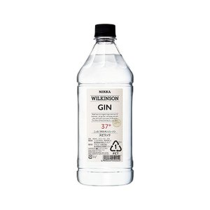 ウィルキンソン(ウヰルキンソン) ジン 37度 1800mlペット 正規品 sake-hunter