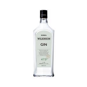 ウィルキンソン(ウヰルキンソン) ジン 47.5度 720ml 正規品|sake-hunter