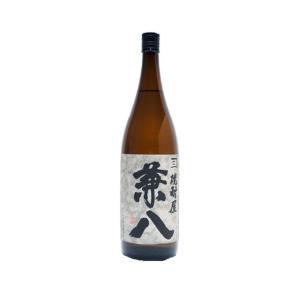 兼八 麦焼酎 25度 1800ml|sake-hunter