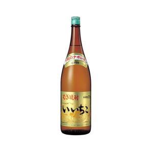 いいちこ 麦焼酎 25度 1800ml瓶|sake-hunter