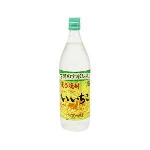 いいちこ 麦焼酎 25度 900ml瓶|sake-hunter