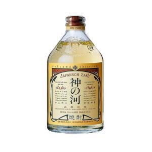 神の河 麦焼酎 25度 720ml瓶|sake-hunter