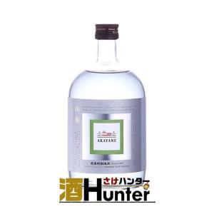 AKAYANE(あかやね) 山椒 ボタニカル クラフト スピリッツ 45度 720ml|sake-hunter