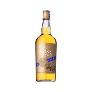 サントリー ラム ゴールド 40度 720ml |sake-hunter