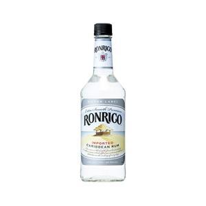 ロンリコ ホワイト ラム 40度 700ml 正規品|sake-hunter