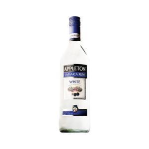 アプルトン ホワイト ラム 40度 750ml 正規品|sake-hunter